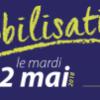 [UNSA] 22 mai : les organisations préparent la mobilisation dans la Fonction publique