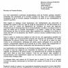 [UNSA] Préavis de grève national déposé pour le 22 mai