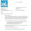 [UNSA] L' #UNSA demande à la Présidente d'étudier la mise en place d'un chèque carburant pour les agents